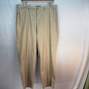 Ralph Lauren Khakis 100% Cotton 34x30